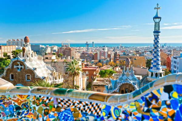 Arbeiten in Spanien