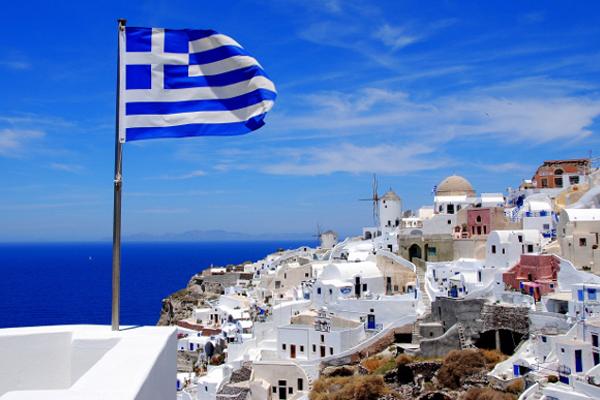 Arbeiten in Griechenland